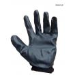 Rękawice pokrywane nitryl