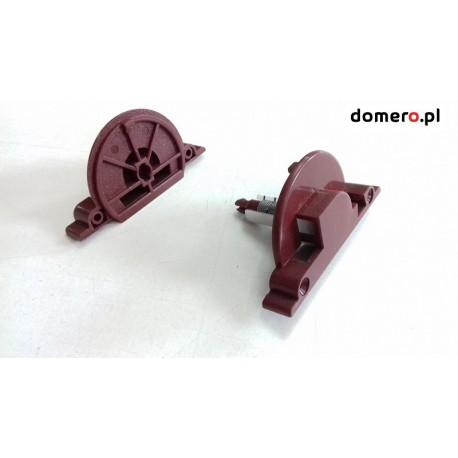 Mechanizm do rolety w kasecie mahón