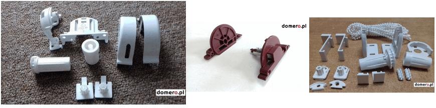 Mechanizmy do rolet