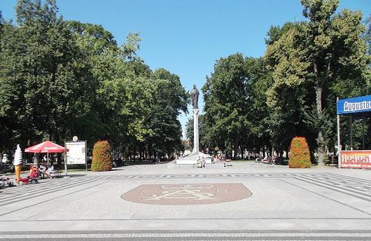 Domero w Augustowie