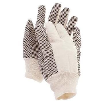 Rękawice nakrapiane