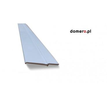 Prowadnica płaska do rolet 50cm