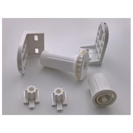Mechanizm do rolety wolnowiszącej fi 25 mm