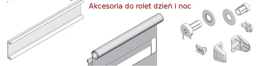 Poważnie Części do rolet wewnętrznych okiennych • akcesoria do rolet - Domero JG47